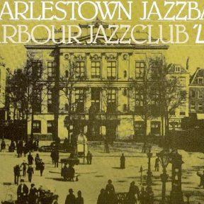 Harbour Jazzclub Live-LP HJL 008 – 1981